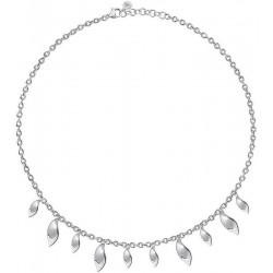 Morellato Women's Necklace Foglia SAKH43