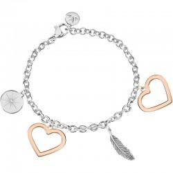 Morellato Women's Bracelet Gipsy SAQG14