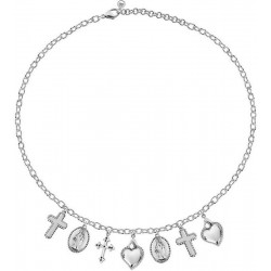 Morellato Women's Necklace Devotion SARJ02