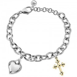 Buy Morellato Womens Bracelet Devotion SARJ04