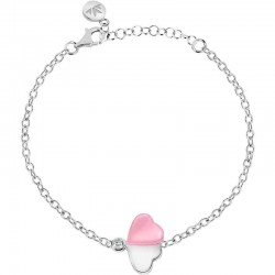 Buy Morellato Womens Bracelet Cuore SASM11