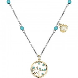 Morellato Women's Necklace Madagascar SATF04