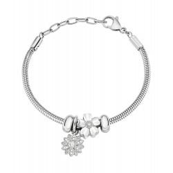 Buy Morellato Women's Bracelet Drops SCZ725