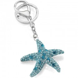 Buy Morellato Women's Keyring Starfish Blue SD0344