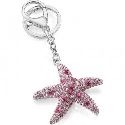Buy Morellato Women's Keyring Starfish Rose SD0345