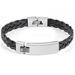 Morellato Men's Bracelet Moody SJT08