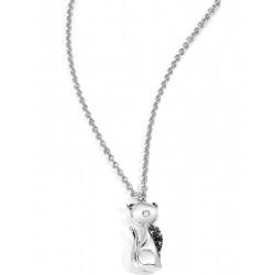 Buy Morellato Women's Necklace Family SJU07