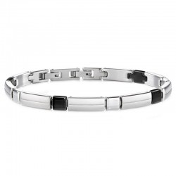 Morellato Men's Bracelet Cross SKR34