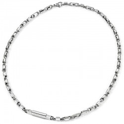 Buy Morellato Men's Necklace Turbo SWV03