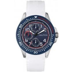 Nautica Men's Watch NSR 200 Multifunction A13683G