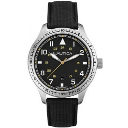 Buy Nautica Men's Watch BFD 105 Date A10097G
