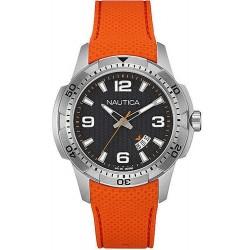 Nautica Men's Watch NCS 16 NAI12519G