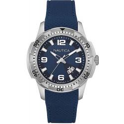 Nautica Men's Watch NCS 16 NAI12522G