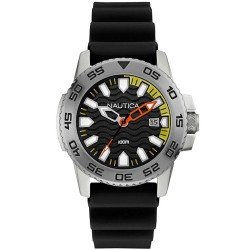 Nautica Men's Watch NSR 20 NAI12526G