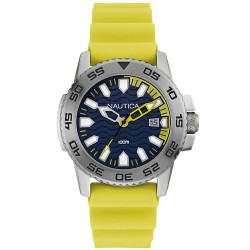 Nautica Men's Watch NSR 20 NAI12530G