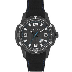 Nautica Men's Watch NCS 16 NAI13511G