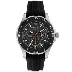 Nautica Men's Watch NST 10 NAI13523G