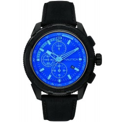 Nautica Men's Watch NST 101 NAI21504G Chronograph