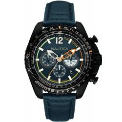 Nautica Men's Watch NMX 1500 Chronograph NAI22507G