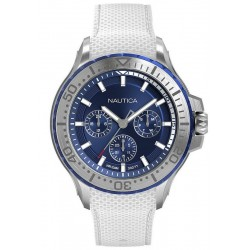 Buy Nautica Men's Watch Auckland NAPAUC001 Multifunction