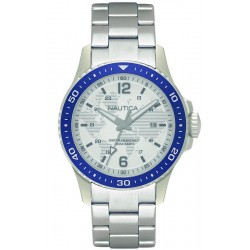 Buy Nautica Men's Watch Freeboard NAPFRB006
