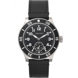 Buy Nautica Men's Watch Houston NAPHST002