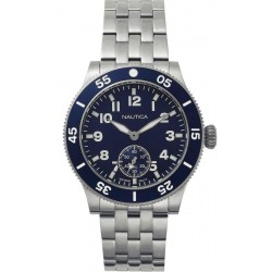 Buy Nautica Men's Watch Houston NAPHST005
