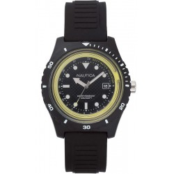 Buy Nautica Men's Watch Ibiza NAPIBZ001
