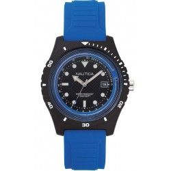 Buy Nautica Men's Watch Ibiza NAPIBZ002