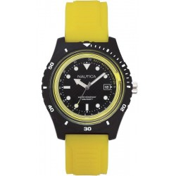 Buy Nautica Men's Watch Ibiza NAPIBZ003