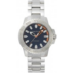 Nautica Men's Watch Key West NAPKYW001BR