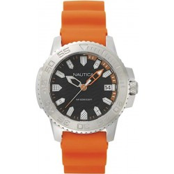 Nautica Men's Watch Key West NAPKYW002