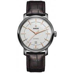 Buy Rado Men's Watch DiaMaster XL Automatic R14074096