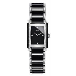 Buy Rado Women's Watch Integral Diamonds S Quartz R20217712
