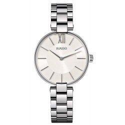 Buy Rado Women's Watch Coupole M Quartz R22850013