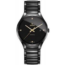 Buy Rado Men's Watch True Automatic Diamonds R27056712