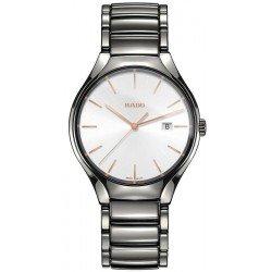 Buy Rado Men's Watch True L Quartz R27239102