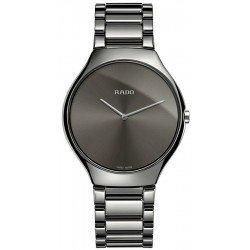 Buy Rado Men's Watch True Thinline L Quartz R27955122
