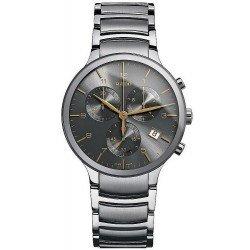 Buy Rado Men's Watch Centrix Chronograph XL Quartz R30122103