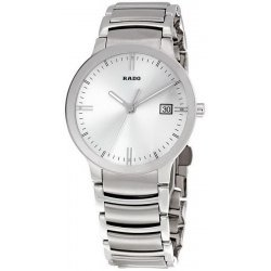Rado Men's Watch Centrix L Quartz R30927103