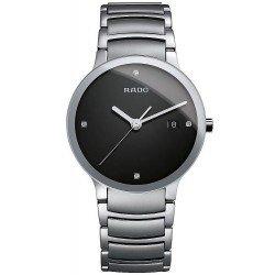 Buy Rado Men's Watch Centrix Diamonds L Quartz R30927713