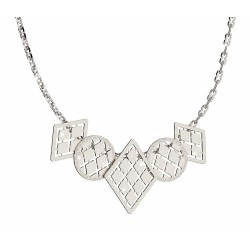 Rebecca Women's Necklace Melrose 10 B10KBB11