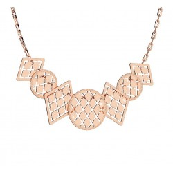 Buy Rebecca Women's Necklace Melrose 10 B10KRR15