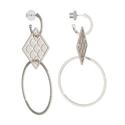 Buy Rebecca Women's Earrings Melrose 10 B10OBB24