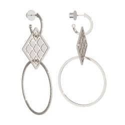Rebecca Women's Earrings Melrose 10 B10OBB24