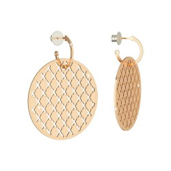 Rebecca Women's Earrings Melrose 10 B10OOO04