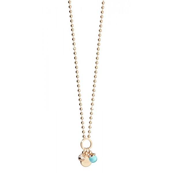 Buy Rebecca Women's Necklace Boulevard BBYKOT12