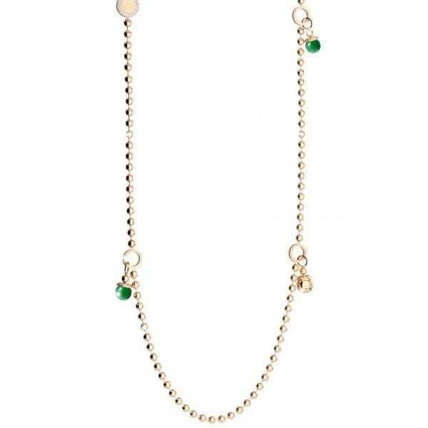 Buy Rebecca Women's Necklace Boulevard BHBKOS11