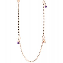 Rebecca Women's Necklace Boulevard BHBKRA11