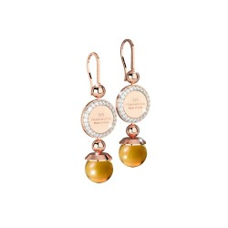 Buy Rebecca Women's Earrings Boulevard BHBORC16